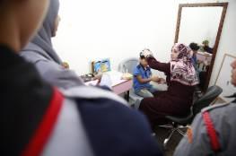 مدرسة خالد العلمي في زيارة لمدرسة سجى
